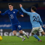 Manchester City continue charge towards quadruple