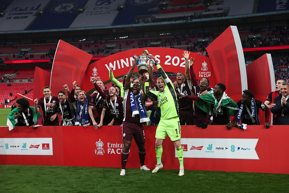 Leicester City Triumph Over Chelsea in FA Cup Final