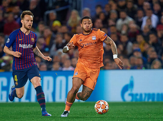 Memphis Depay Set To Prove His Worth