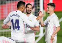 Antonio Blanco Set for Real Madrid First Team Promotion