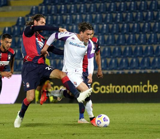 Dusan Vlahovic: Serie A's Serbian Sharpshooter