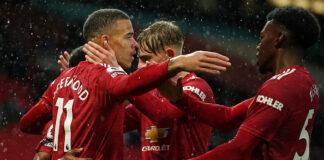 England's Euro 2020 Squad: A Cautionary Tale of Rashford and Greenwood