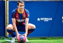 Barcelona Eye Free Agent Transfer Market