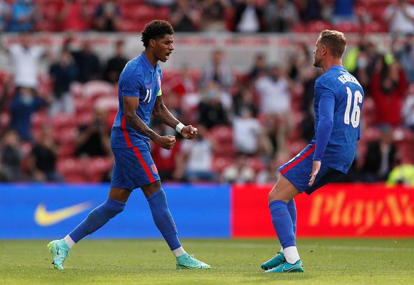 England must meet expectations