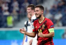 Euro 2020: Can Eden Hazard Finally Put His Injury Woes Behind Him?