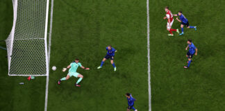 Own Goal Records Fall at Euro 2021