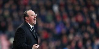 Rafa Benitez Is Set To Revolutionise Everton