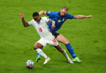 Raheem Sterling: Can He Be Called an English Legend Yet?