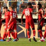 Liverpool Youngsters Impress As Pre-Season Kicks Off