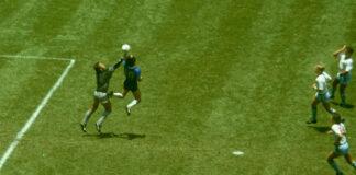 Italy to Face Argentina to Honour Diego Maradona