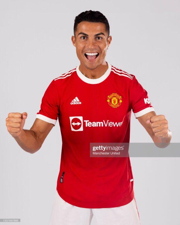Ronaldo Returns