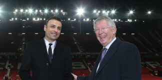 Dimitar Berbatov: Manchester United a Potential Title Contender