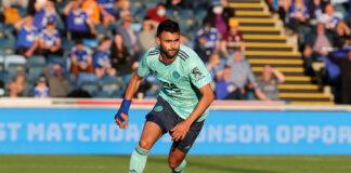 Rachid Ghezzal: Besiktas Sign Leicester City Winger