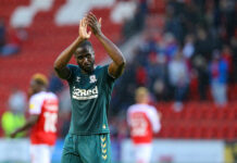 Sol Bamba: Middlesbrough Sign Former Cardiff City Captain After Cancer Clearance