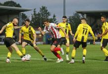 Burton Albion's 100% Record Intact