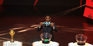 African Cup of Nations Draw Sets Up Tasty Encounters
