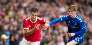 How Keeping Diogo Dalot Could Benefit Manchester United