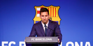 Lionel Messi; the End of An Era