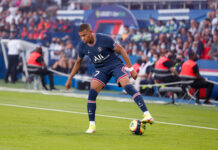 Kylian Mbappe Set to Ask PSG For Real Madrid Move