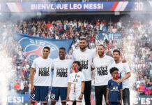 Paris Saint Germain the Ultimate Superteam