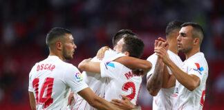 Lopetegui Hails Sevilla's Big Win Over 'Tough' Rayo Vallecano