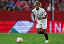 Sevilla Expecting Chelsea Bid For Jules Kounde