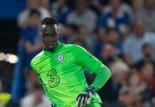 Edouard Mendy Return