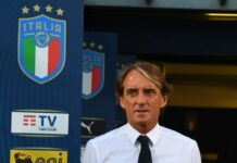 Roberto Mancini Made Italy