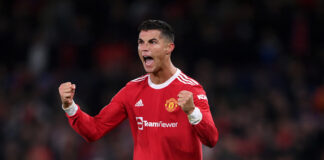 Champions League: Ronaldo Winner