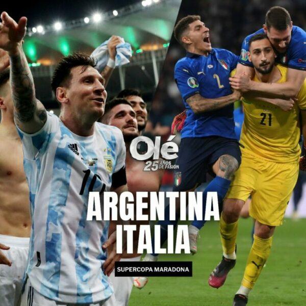 Inaugural Copa EuroAmerica
