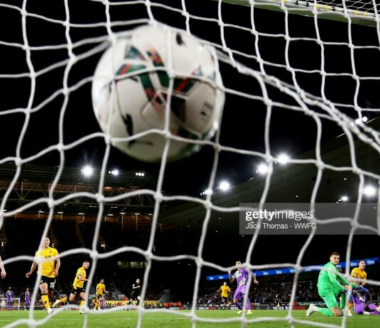 Carabao Cup Fourth Round
