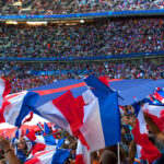 France Are World Cup Favourites