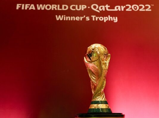 World Cup Qualifying Guide