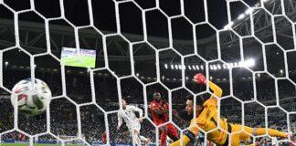 Spain France Nations League