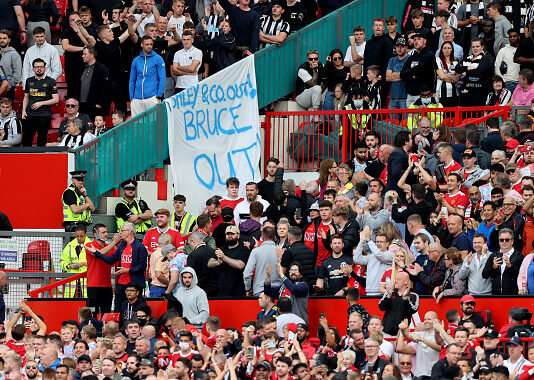 Takeover of Newcastle United